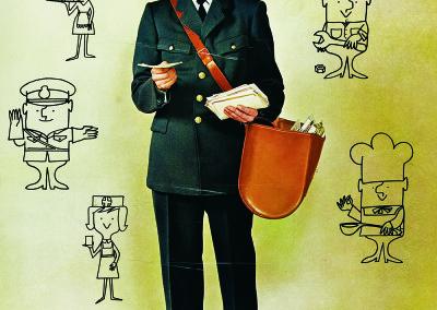 Uniformskampanj 1965