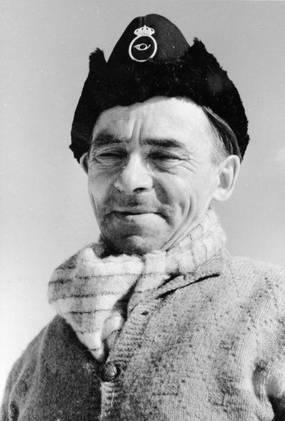 Nord 12: Oskar Johansson