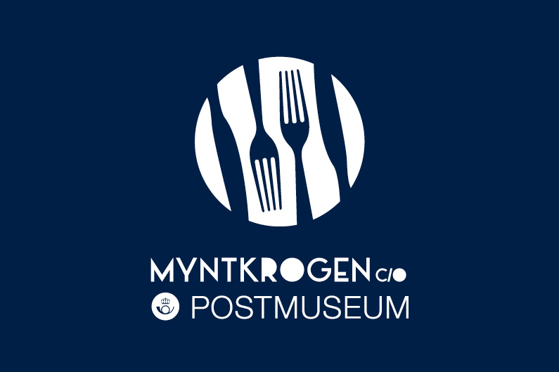 Myntkrogen c/o Postmuseum
