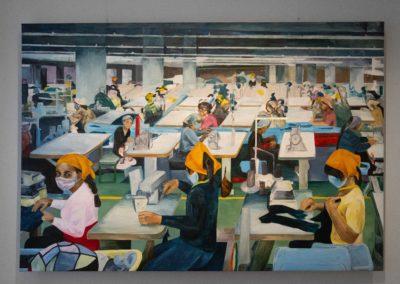 Postal Art  -Wish - Gerlesbogrsskolan