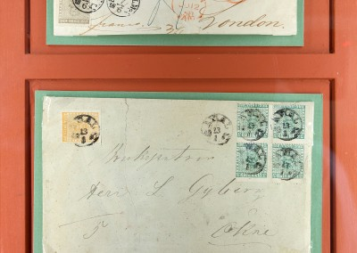 Skattkammaren -Londonbrev