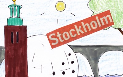 Stockholmshälsning