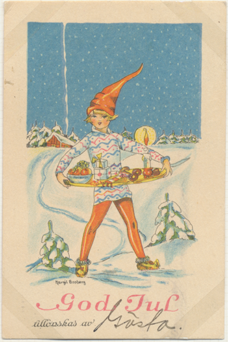 Adventskalender 8 december 2015