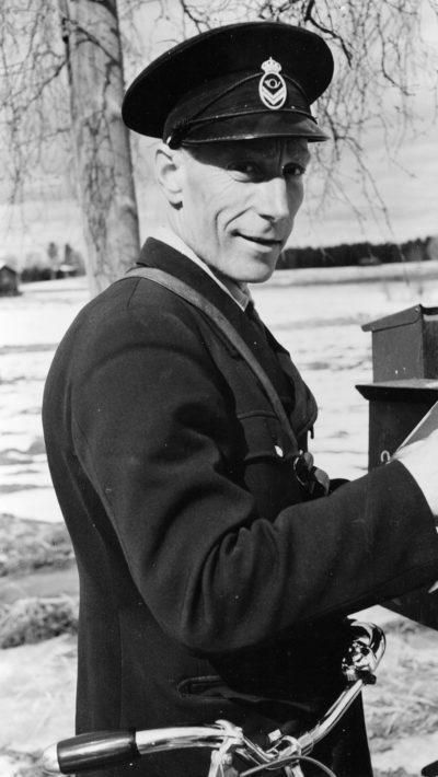 Nord 17: Erik Bergman