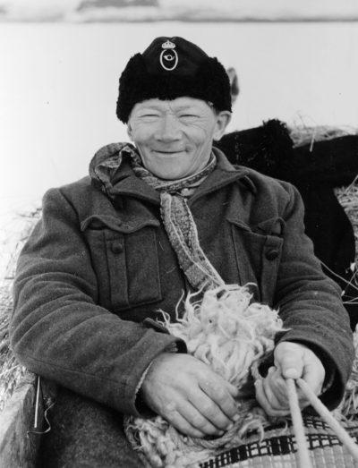 Nord 4: Lantbrevbärare Per Andersson