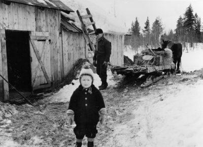 Nord 10: Örnvik