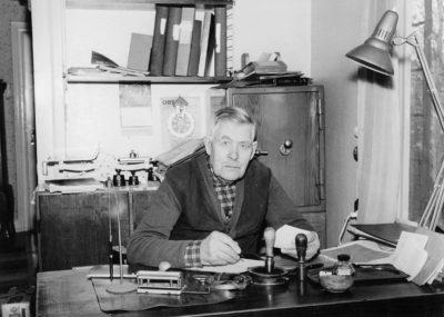 Nord 23: Olof Pålsson