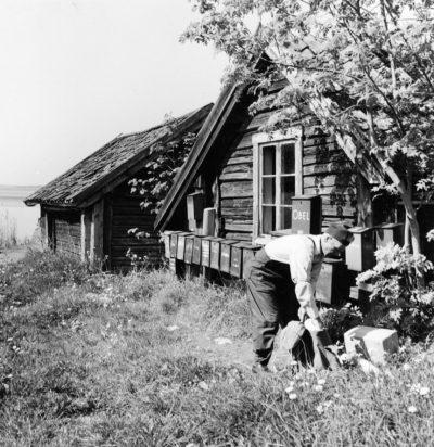 Syd 33: Östra Lagnö