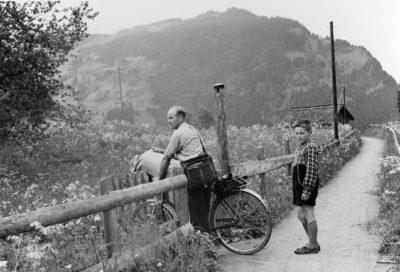 Resa 10: I Grindelwald