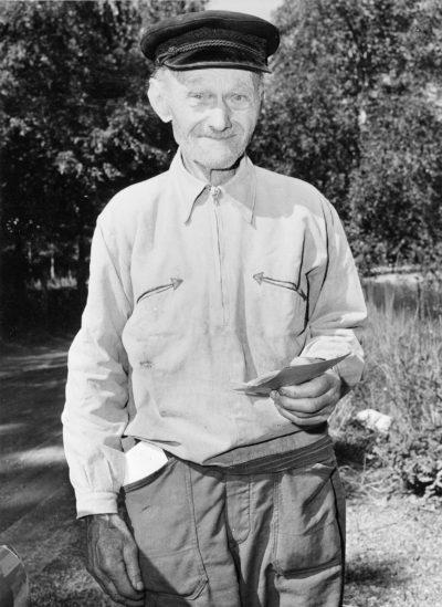 Syd 18: Victor Eriksson, Björnhuvud