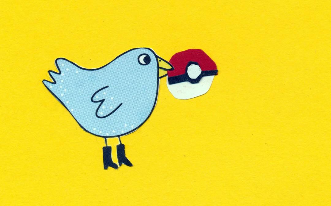 Pokémon i Lilla Posten